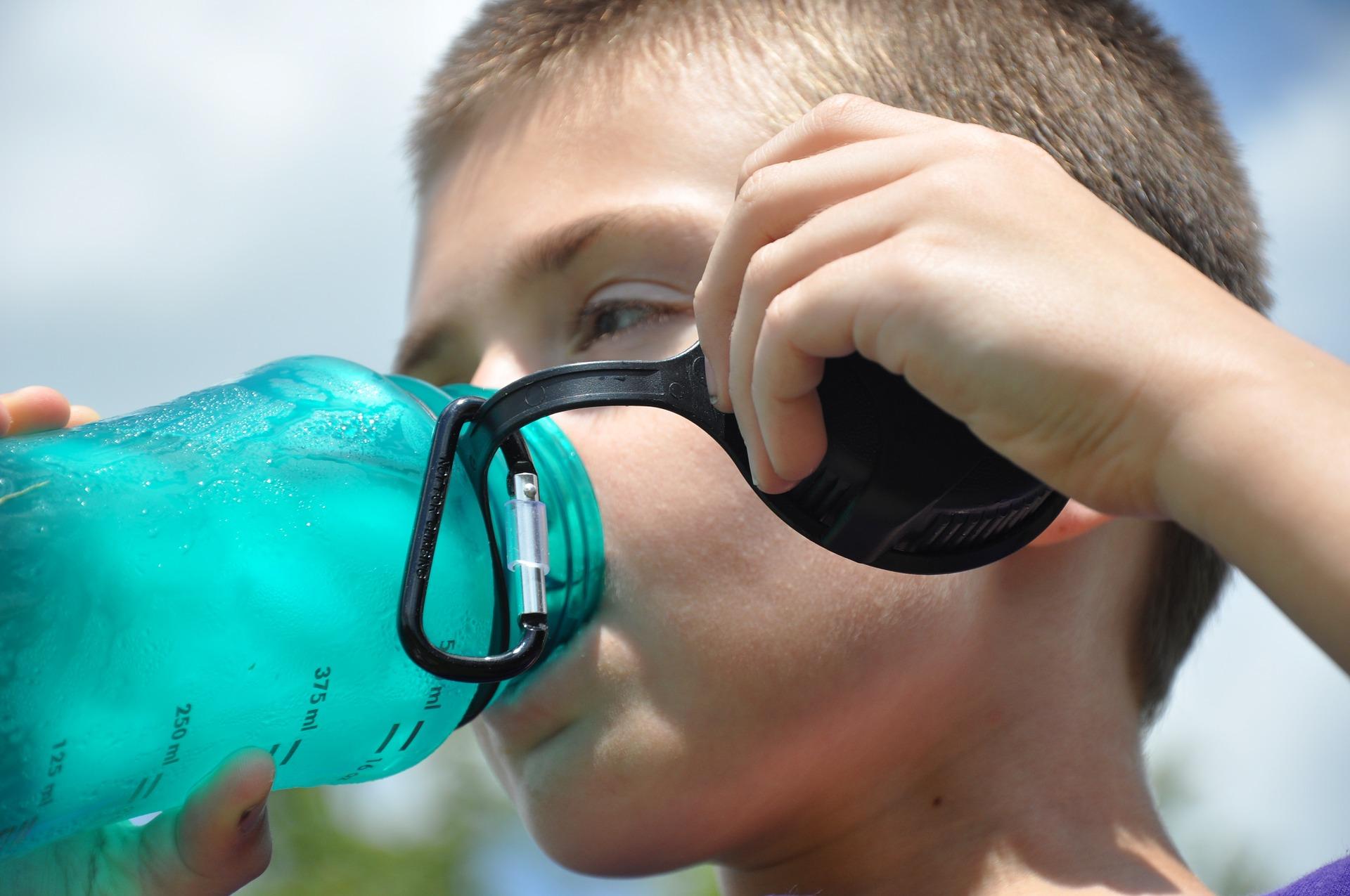 Semnele şi efectele unei posibile deshidratări
