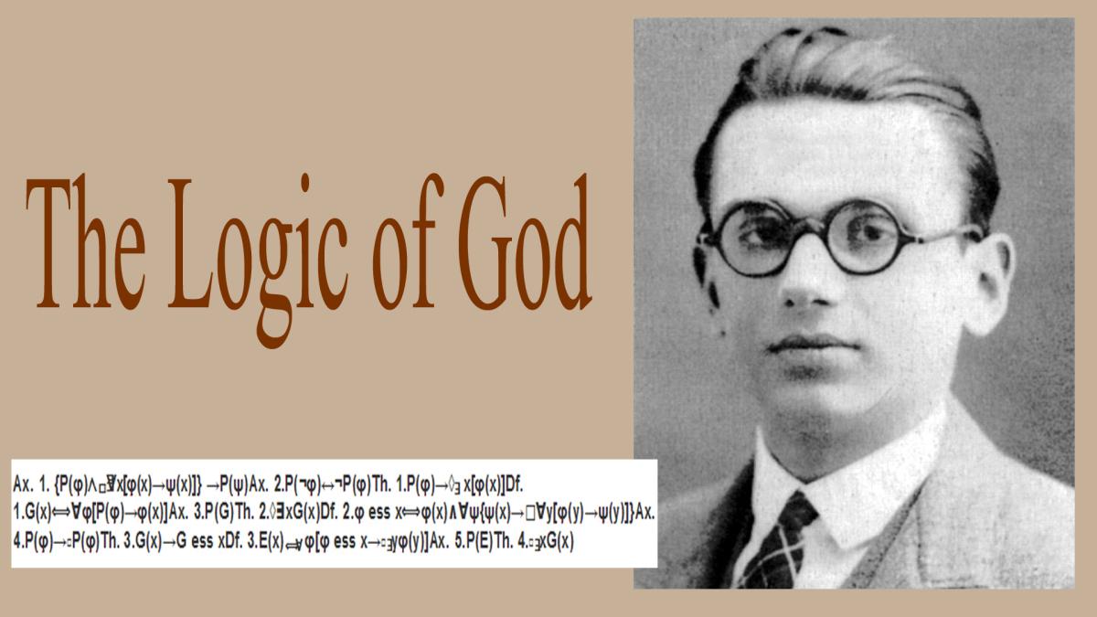 Formula lui Kurt Godel confirmata pe computer