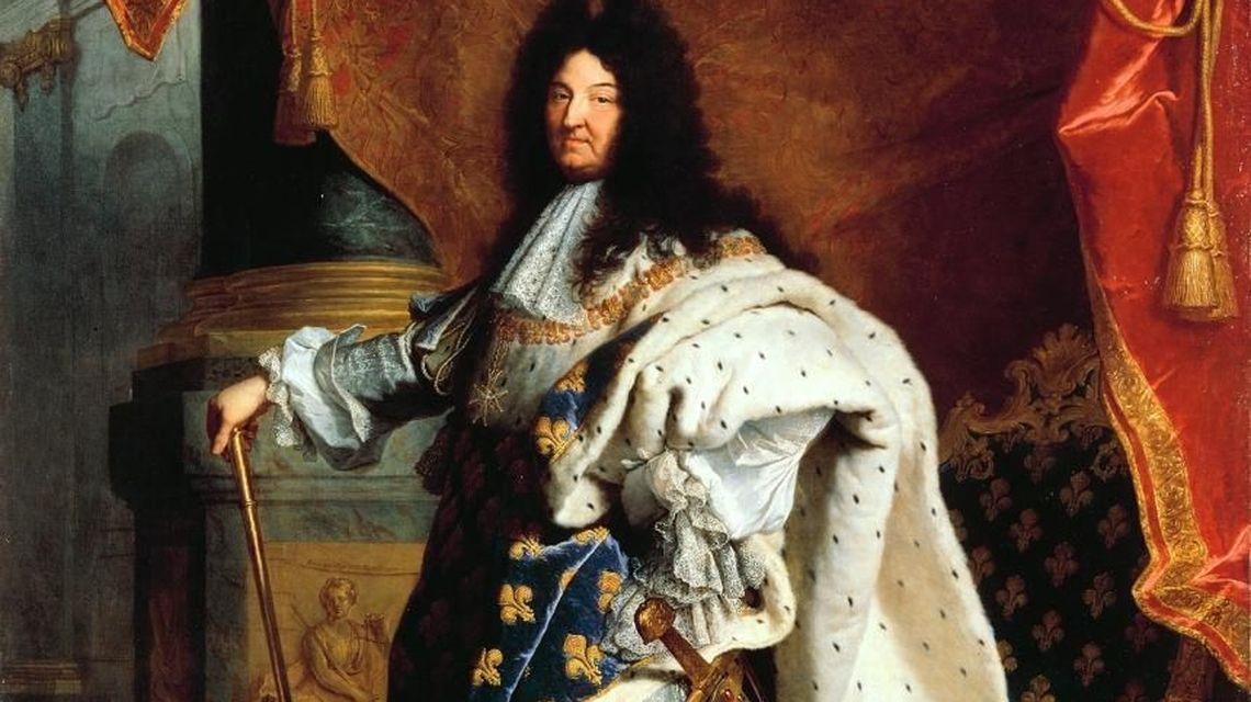 Ludovic al XIV-lea, Statul sunt eu