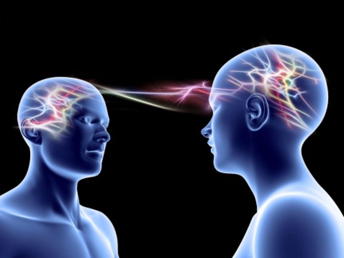 Neuronii oglinda