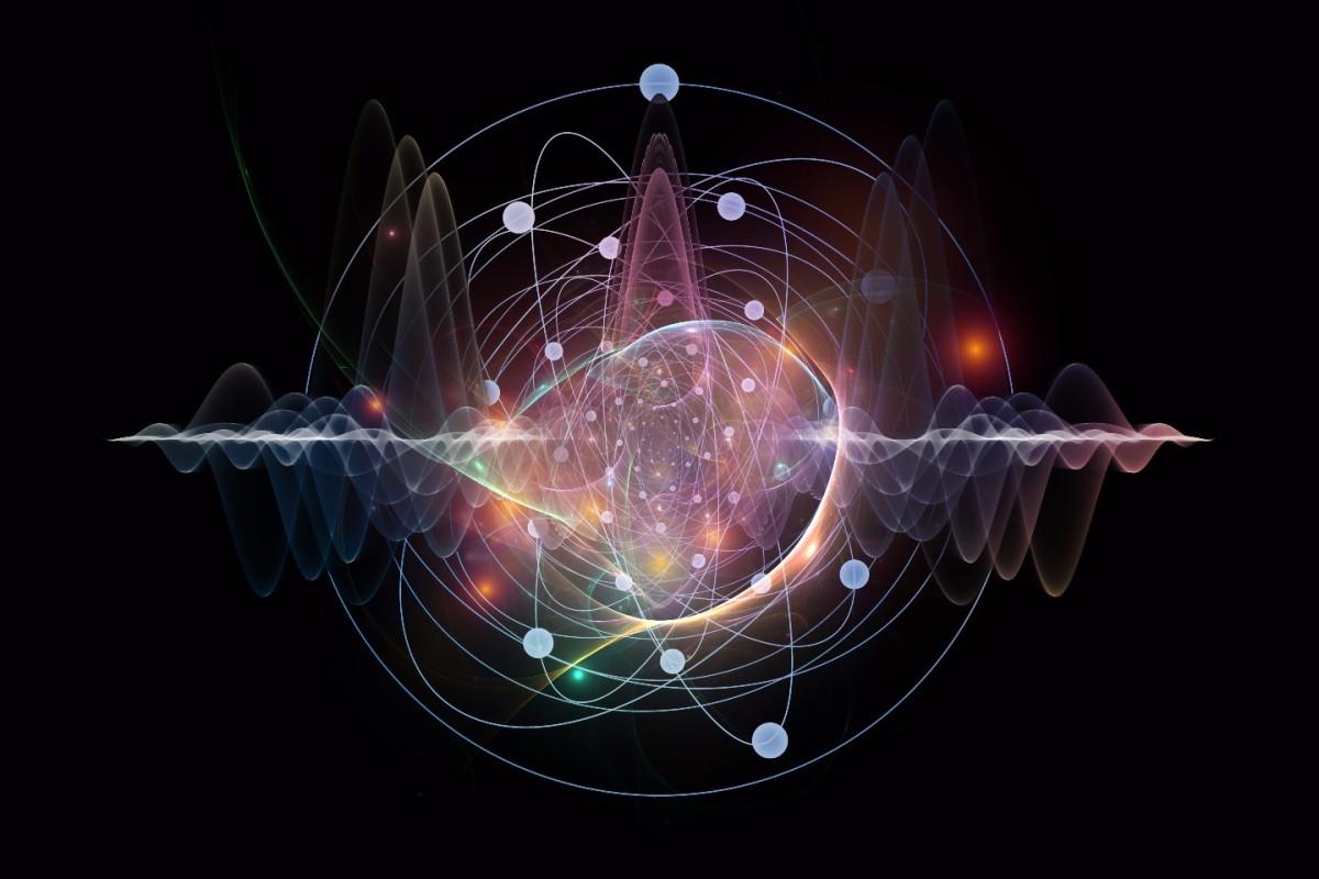 Teoria Totului, Sursa New Atlas