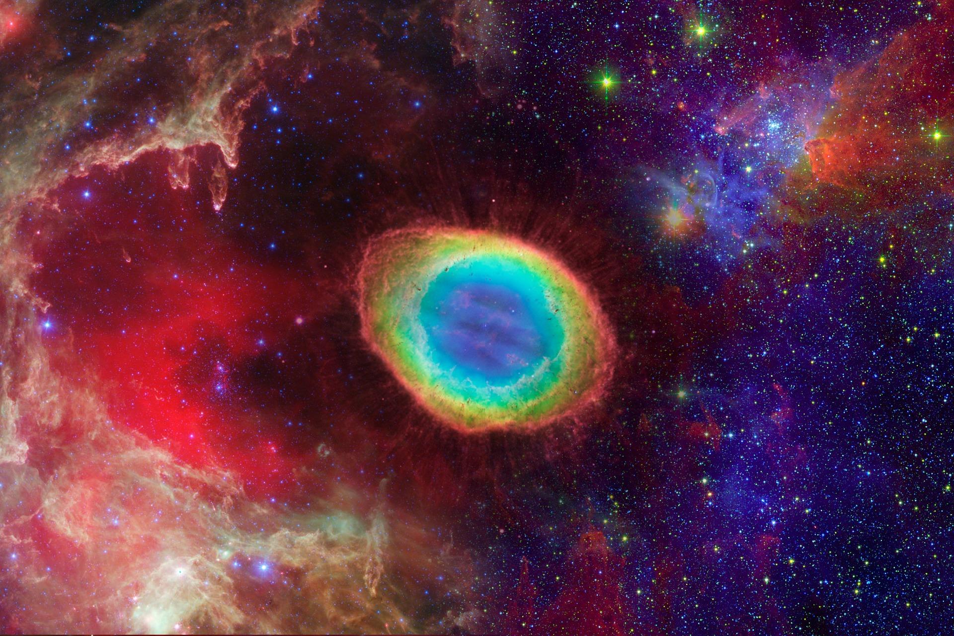 Dumnezeu există? Cine este Marele Arhitect al Universului?