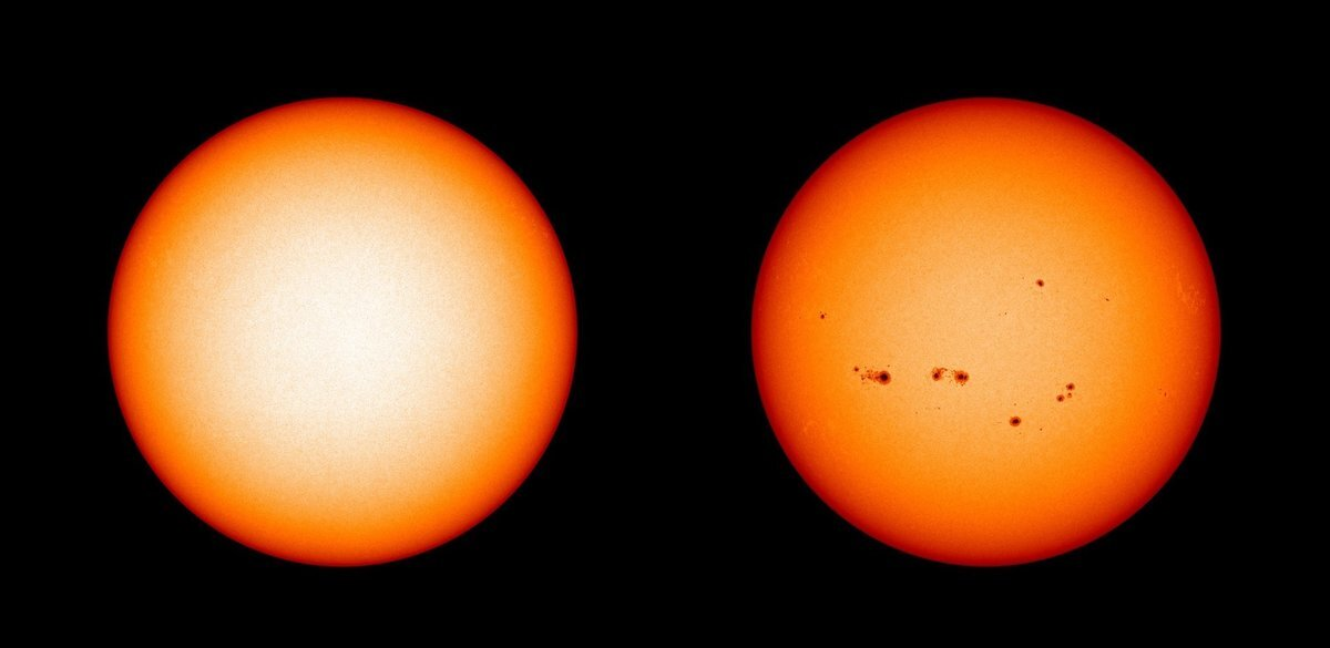 Ciclurile solare, Sursa Phys.org