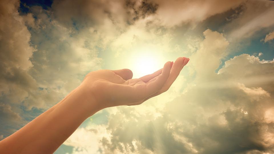 Dimensiunea noastra spirituala