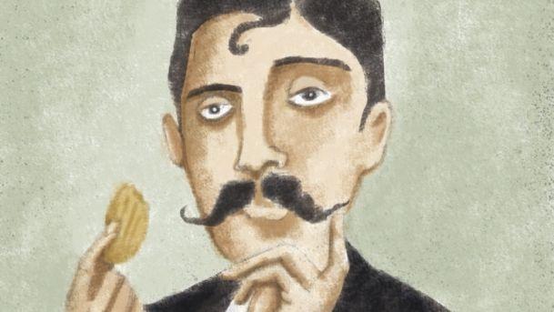 Madlena lui Proust