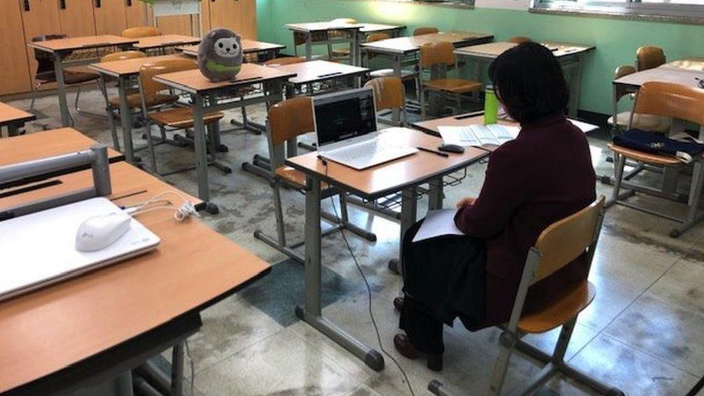 Scenarii pentru inceperea scolii