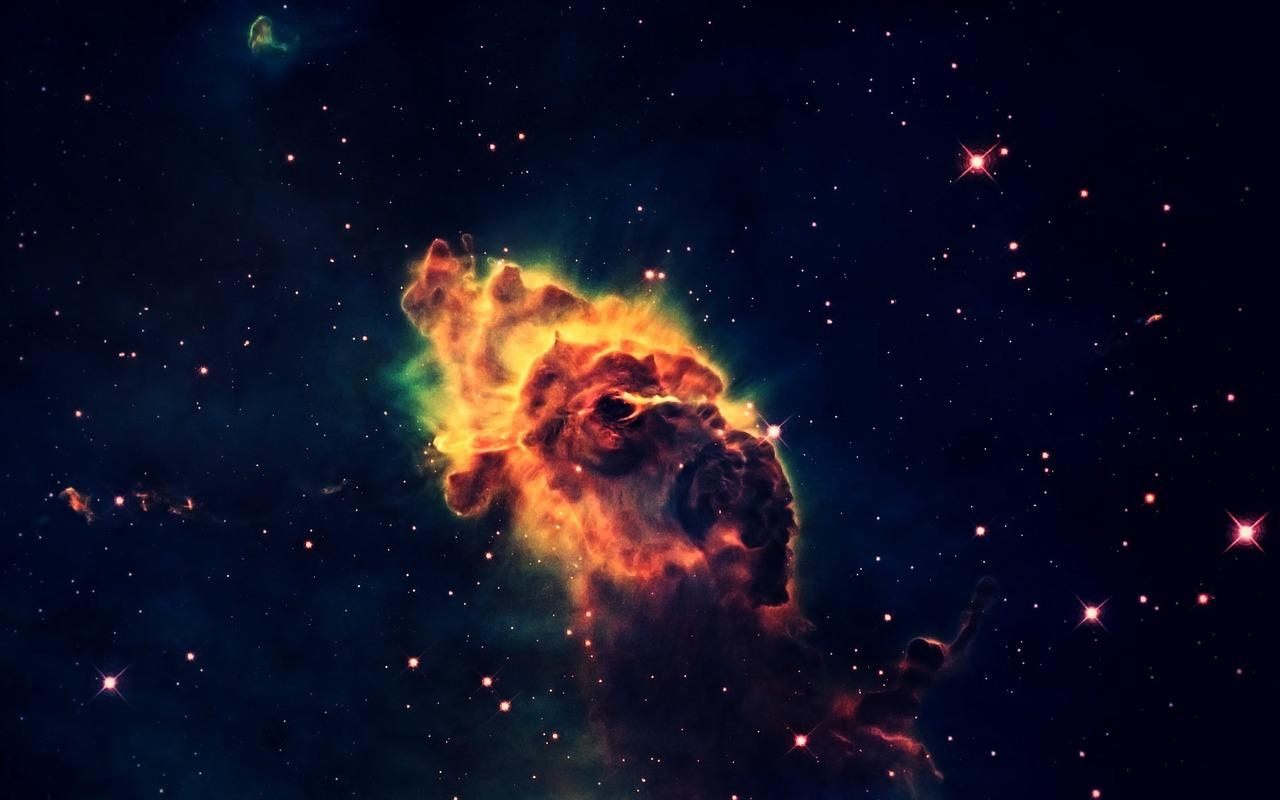 Universul, intre Punctul Alpha si Punctul Omega