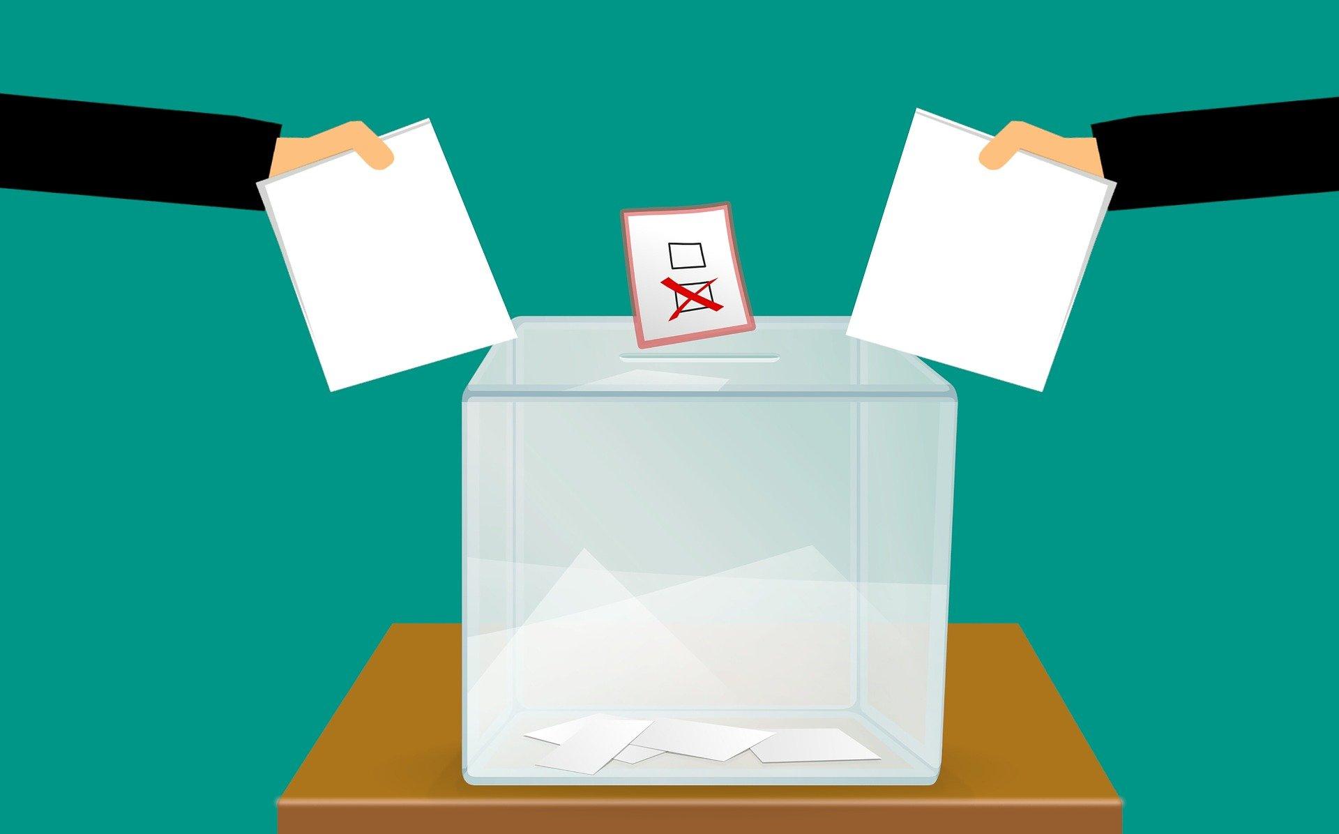 Proces electoral