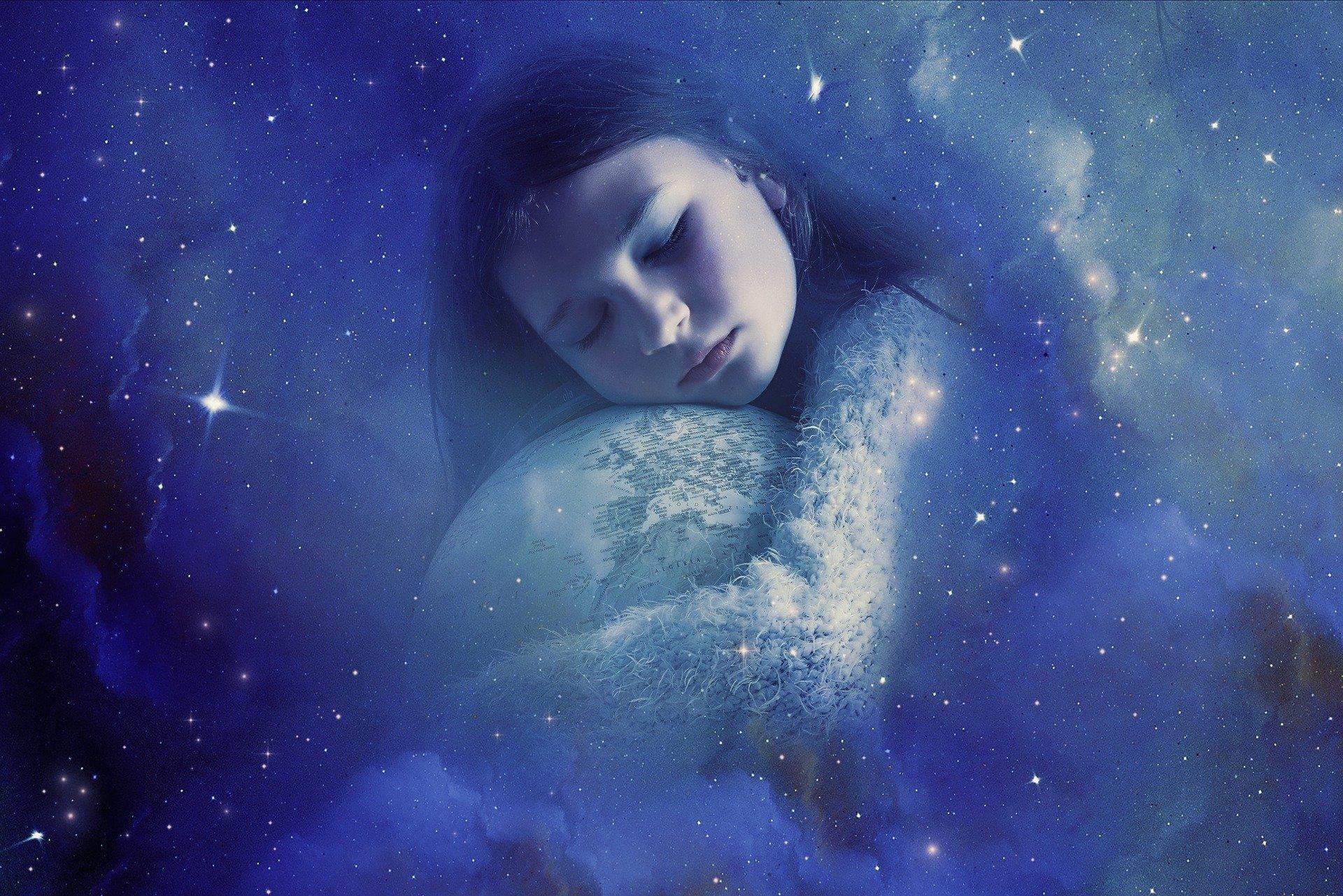 11 mistere - de ce dormim?