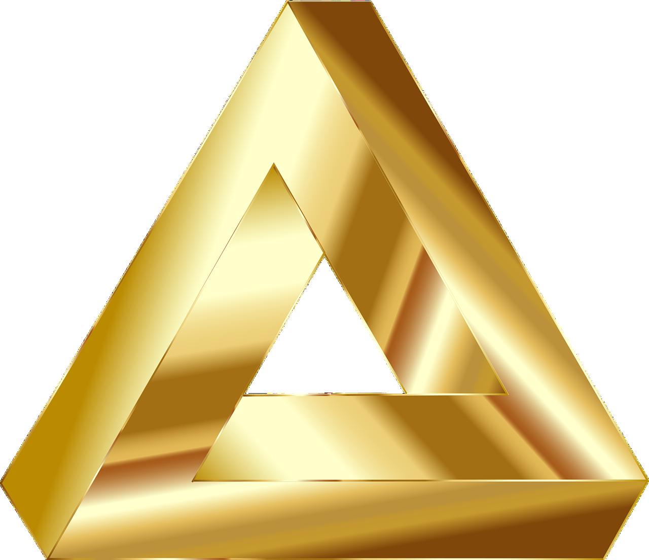 Triunghiul lui Penrose