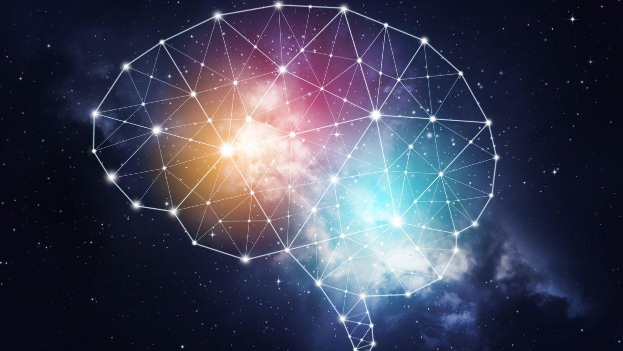 Creierul uman şi Universul, Sursa Big Think