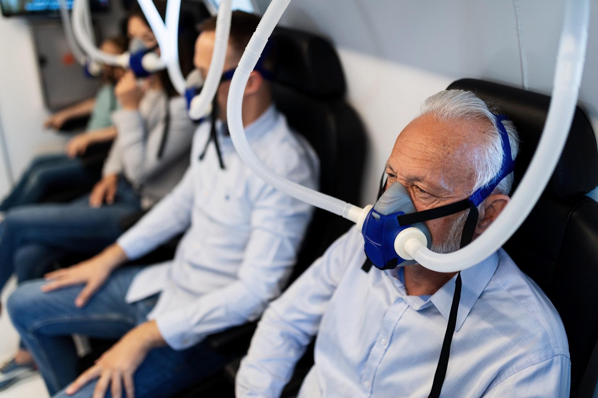 Terapia cu oxigen hiperbaric, Center for Hyperbaric Medicine, Israel