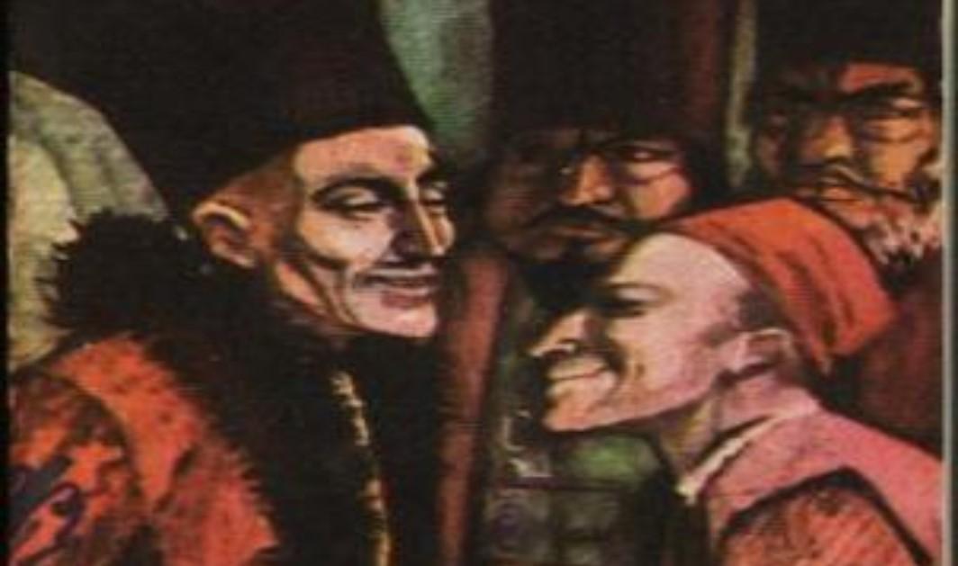 Boala lui Calache – sensul şi originea expresiei, Sursa HISTORICE