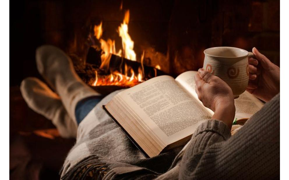 Crăciunul islandez cu cărţi