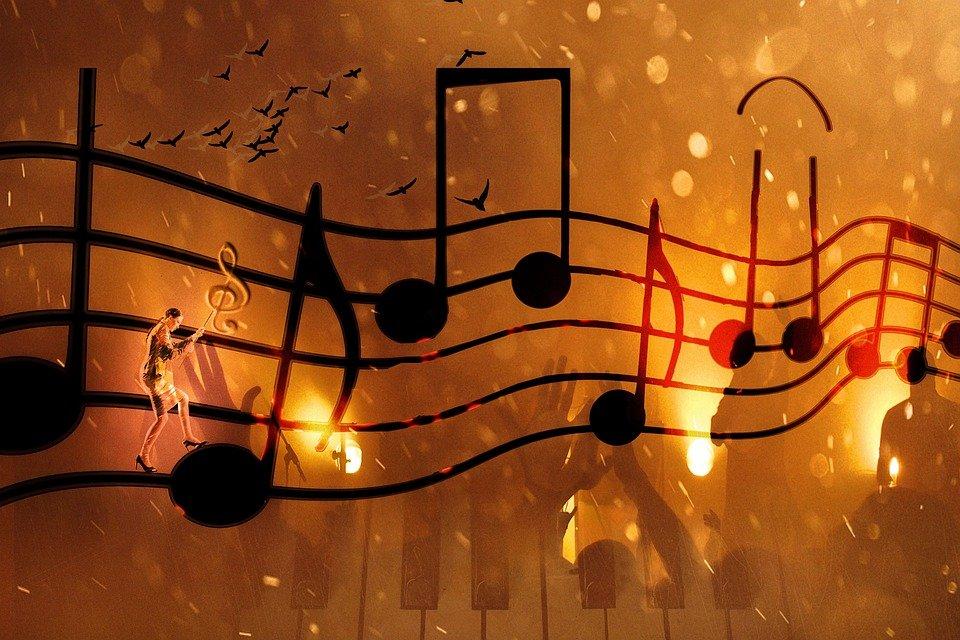 Muzica sferelor. De la mit la realitatea ştiinţifică