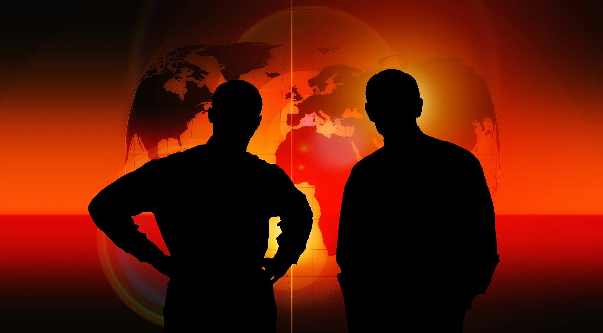 Colapsologia si lumea post-pandemie