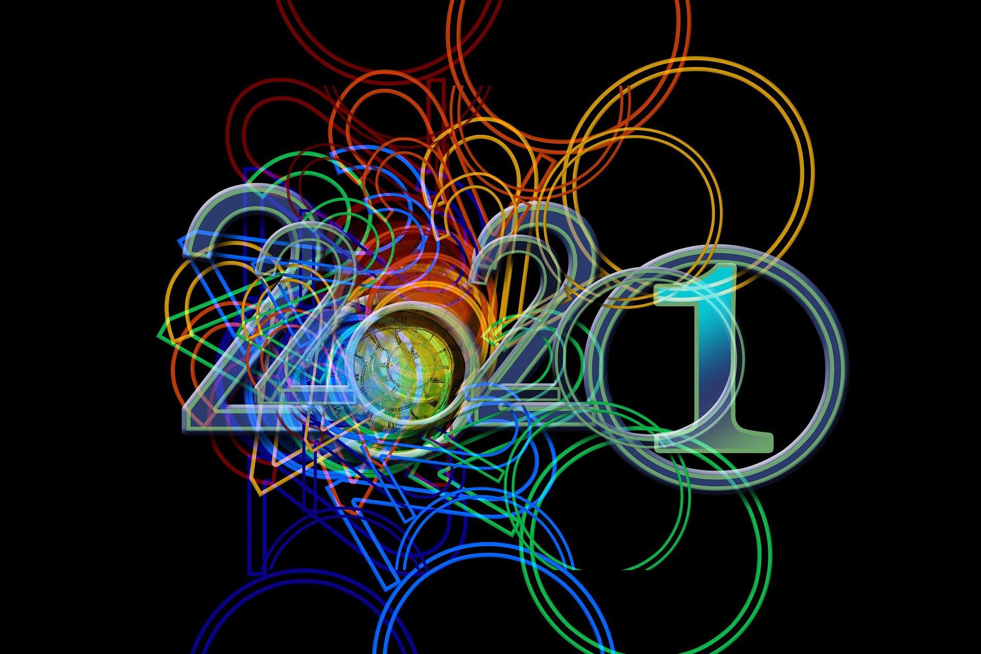 Anul Nou 2021