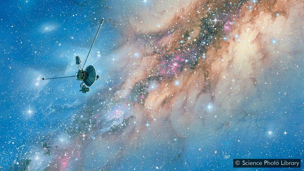 Naveta spatiala Voyager