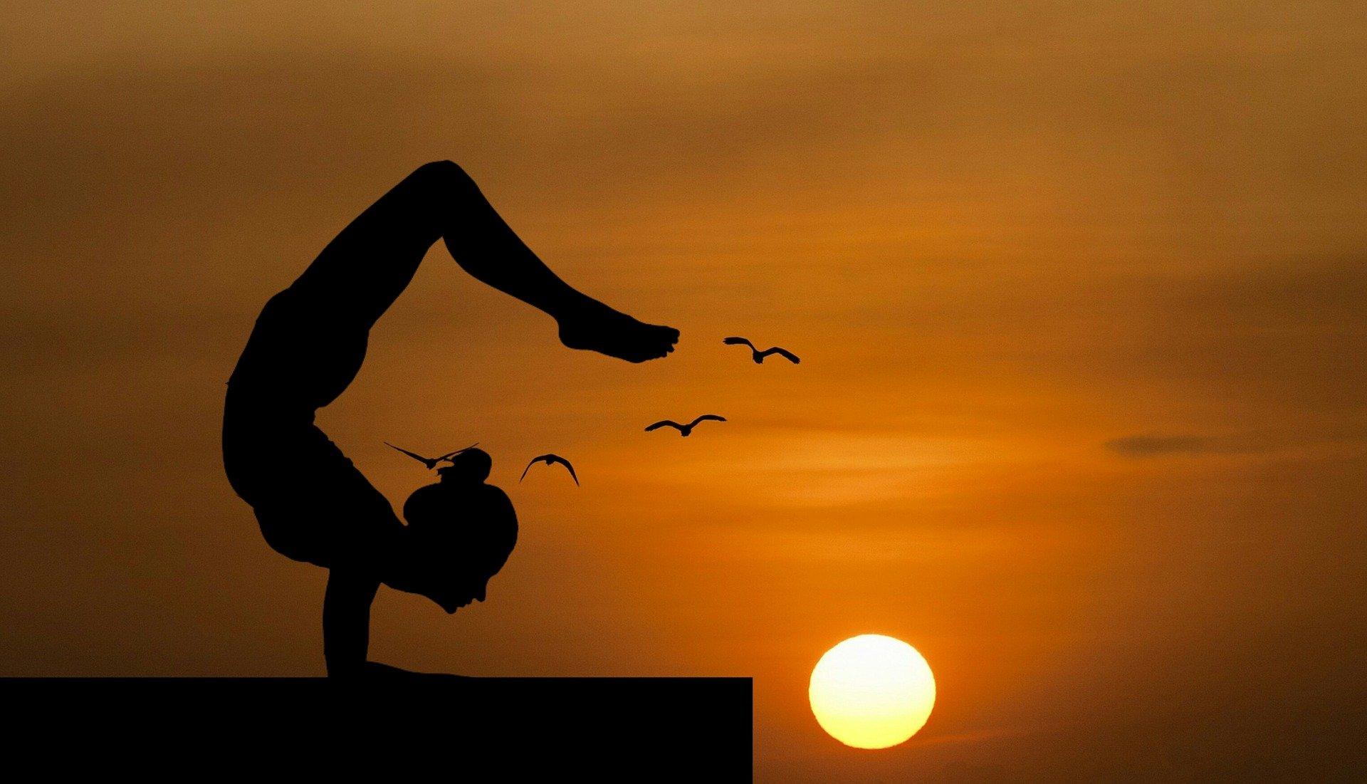 Concentrare, echilibru