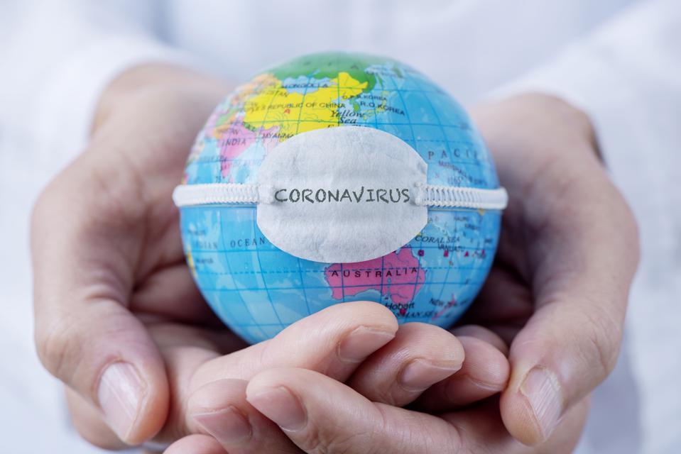 Previziunile despre anul 2021, Lumea post-pandemie, Sursa Forbes