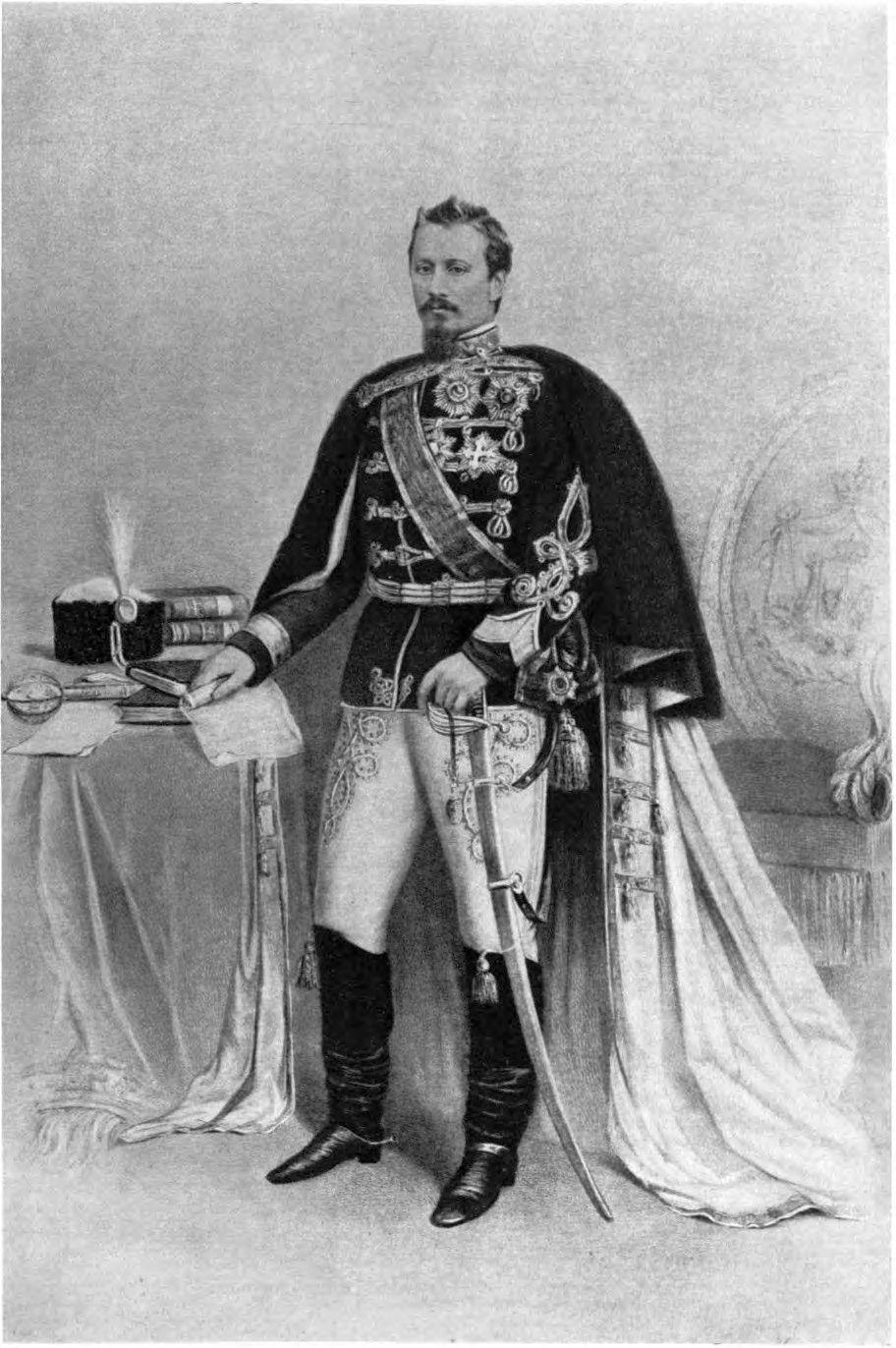 Unirea Principatelor Române şi Alexandru Ioan Cuza