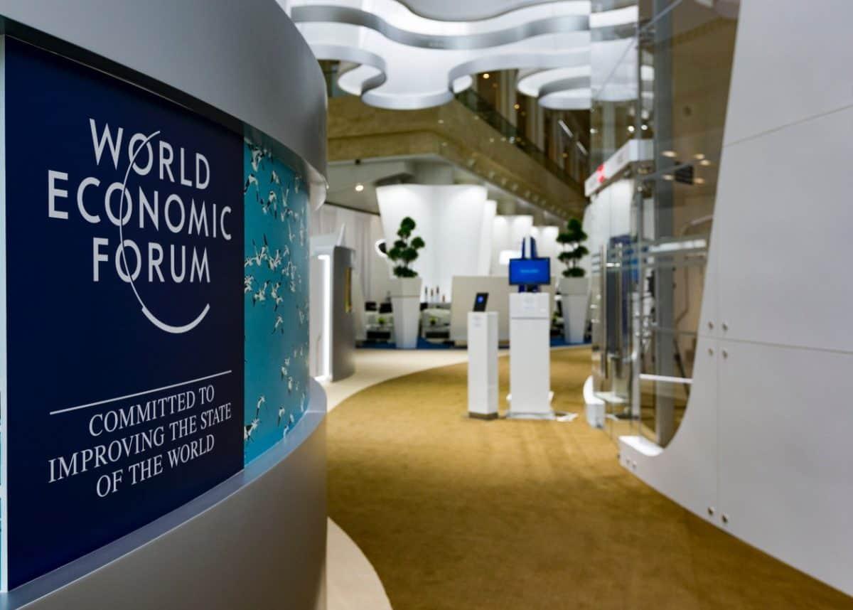 Davos, WEF