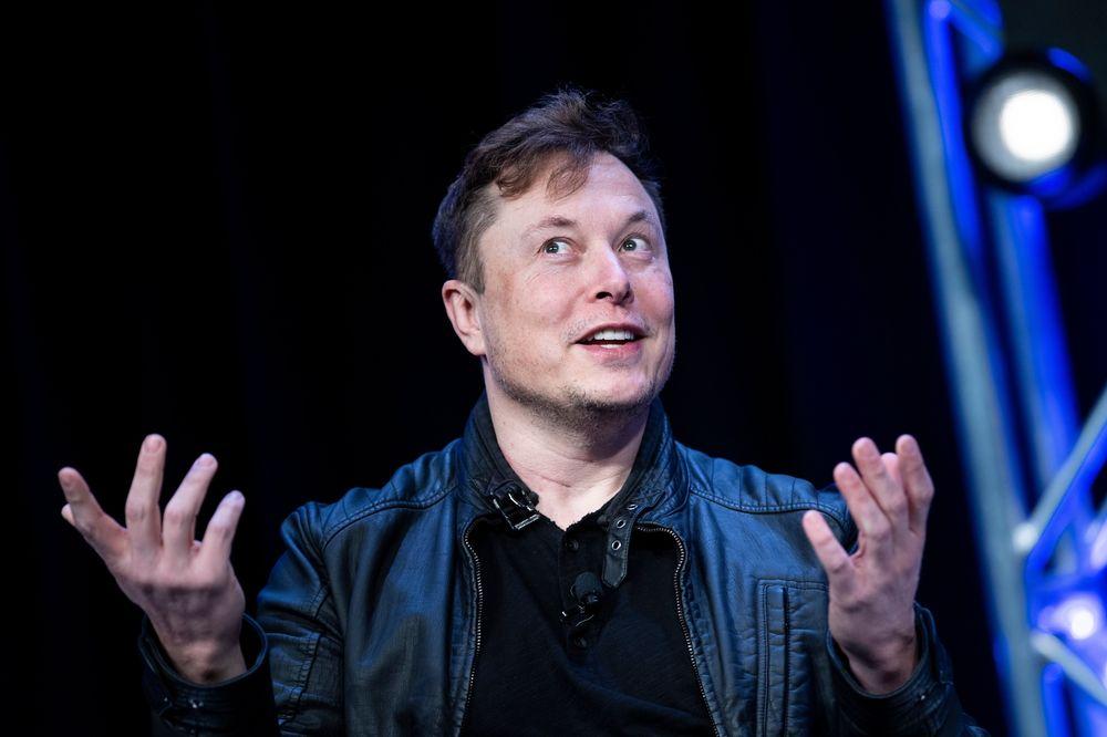 Elon Musk, Lumea este o simulare informatică uriaşă