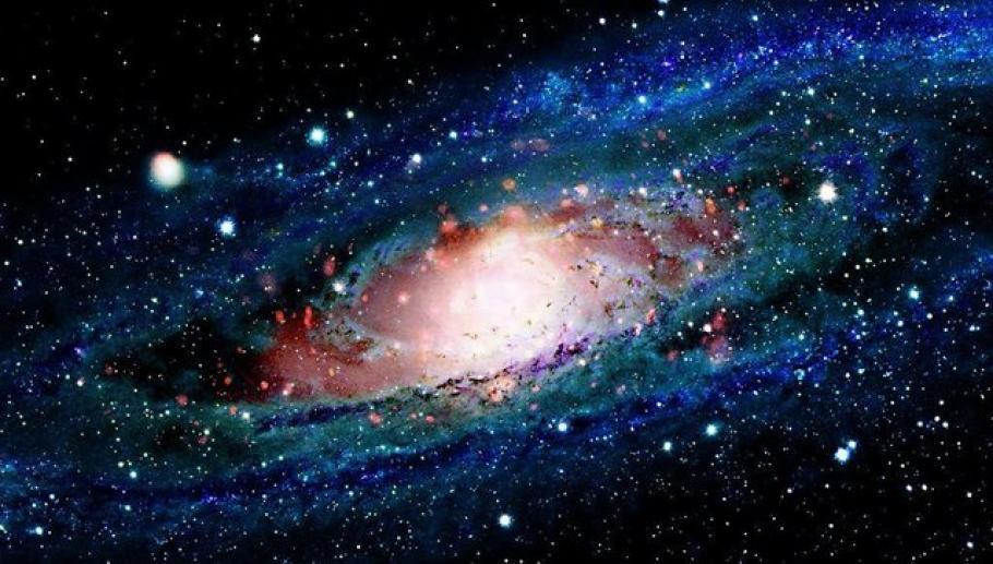 program de computer galaxie pentru viziune)