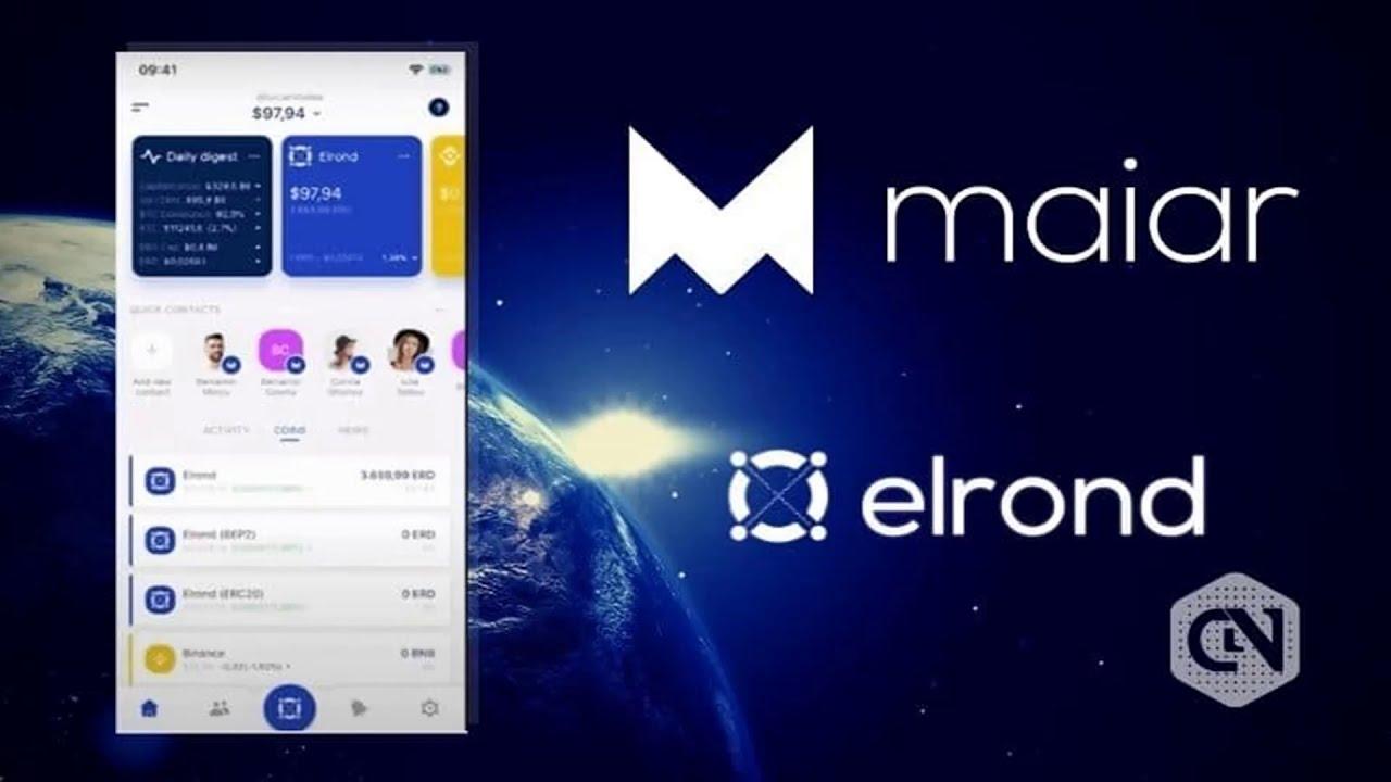 Proiectul Maiar