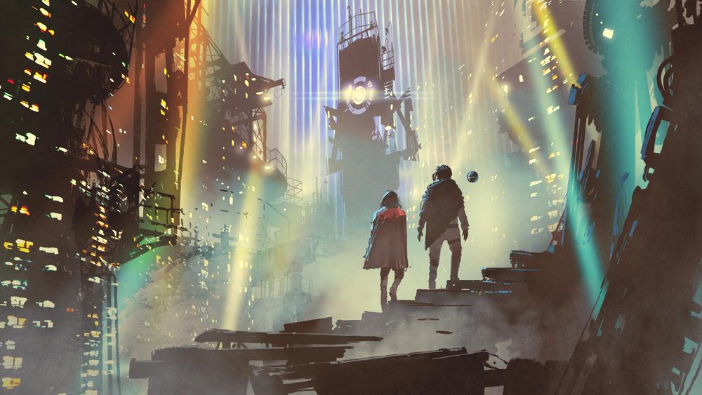 Riscul distopiei
