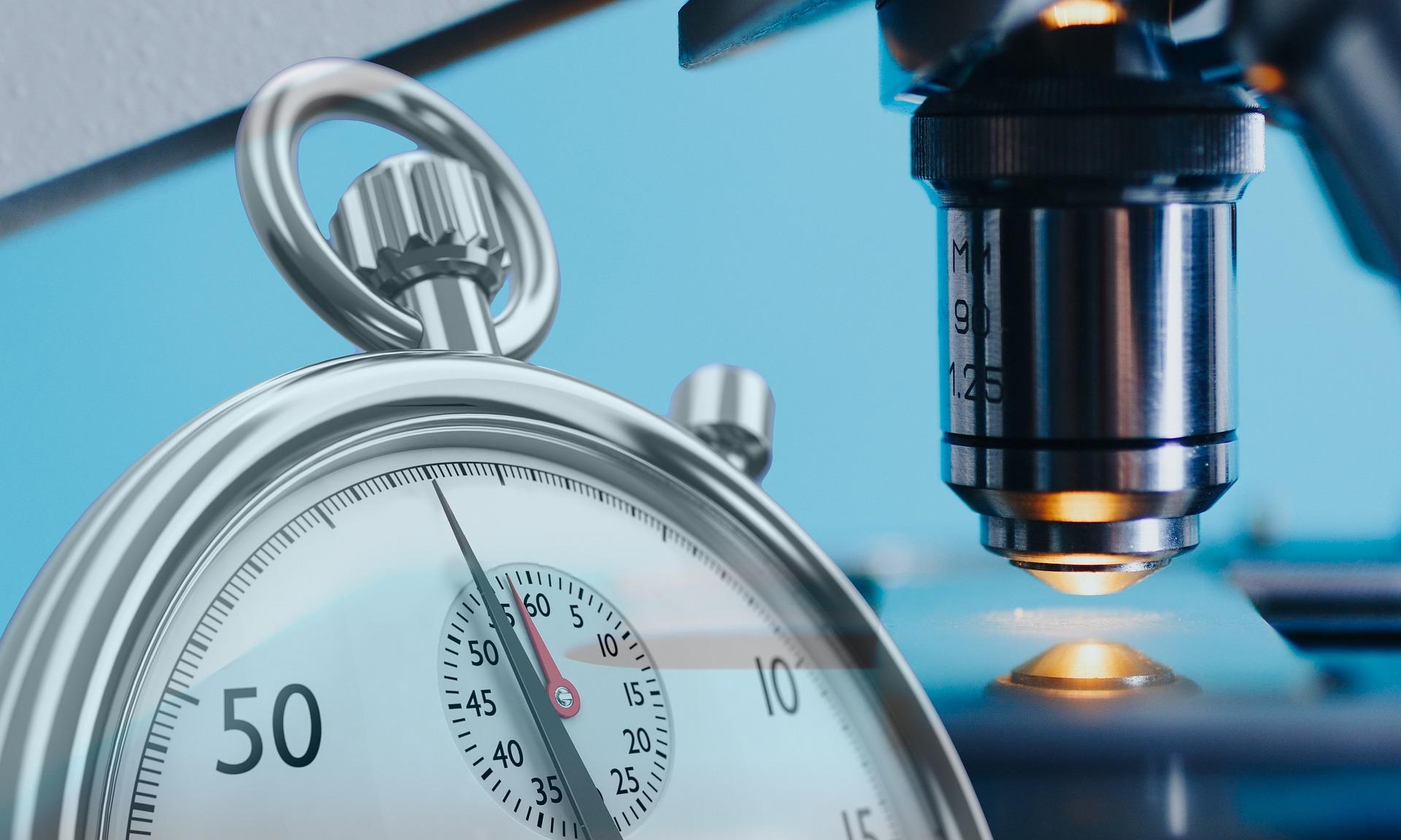 Ivermectina, tratamente contra cronometru