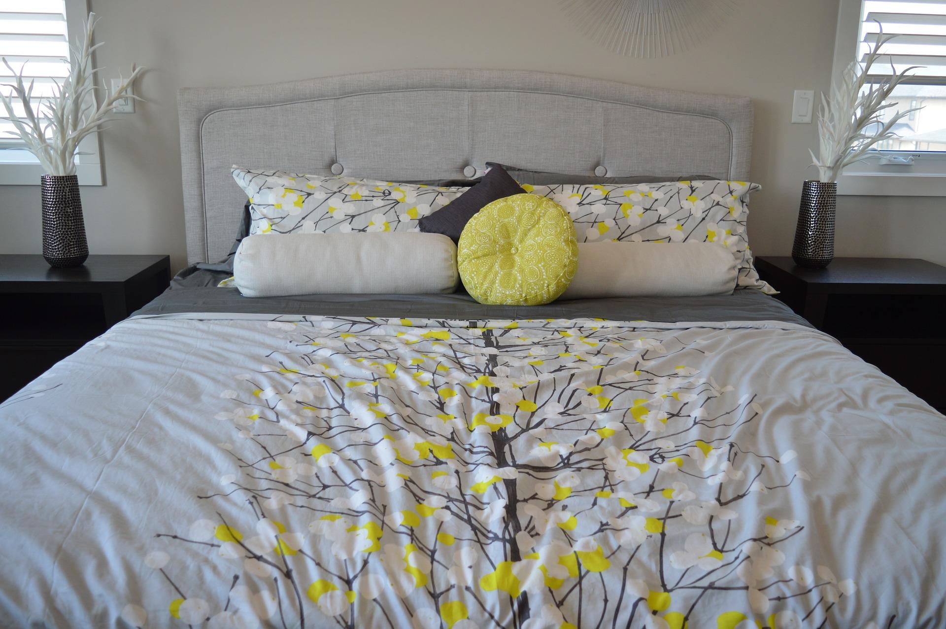 Dormitorul – un loc pentru somn, confort şi relaxare totală
