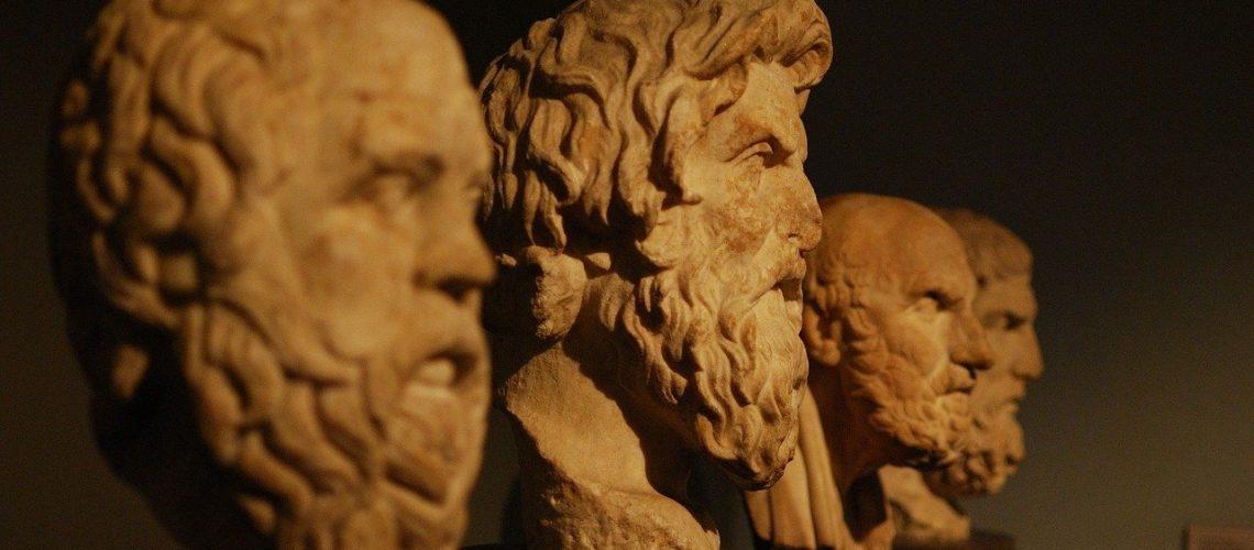 Filosofii stoici