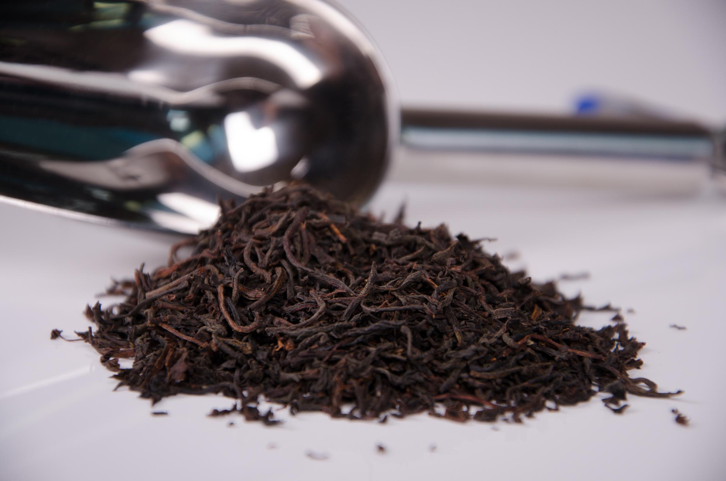 India, ceaiul Chai