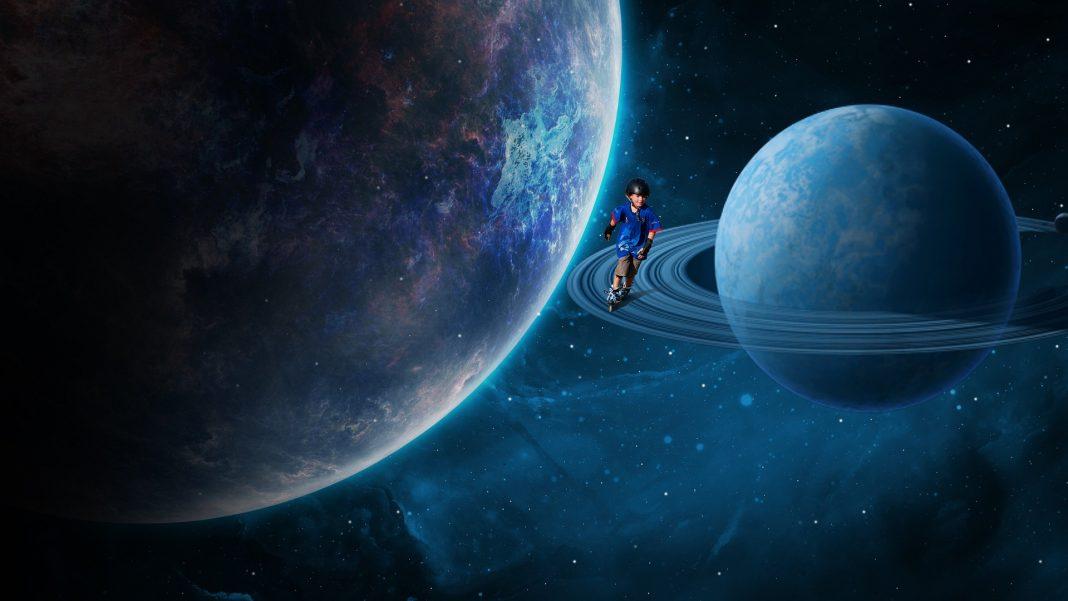 Portaluri către alte lumi, Universuri