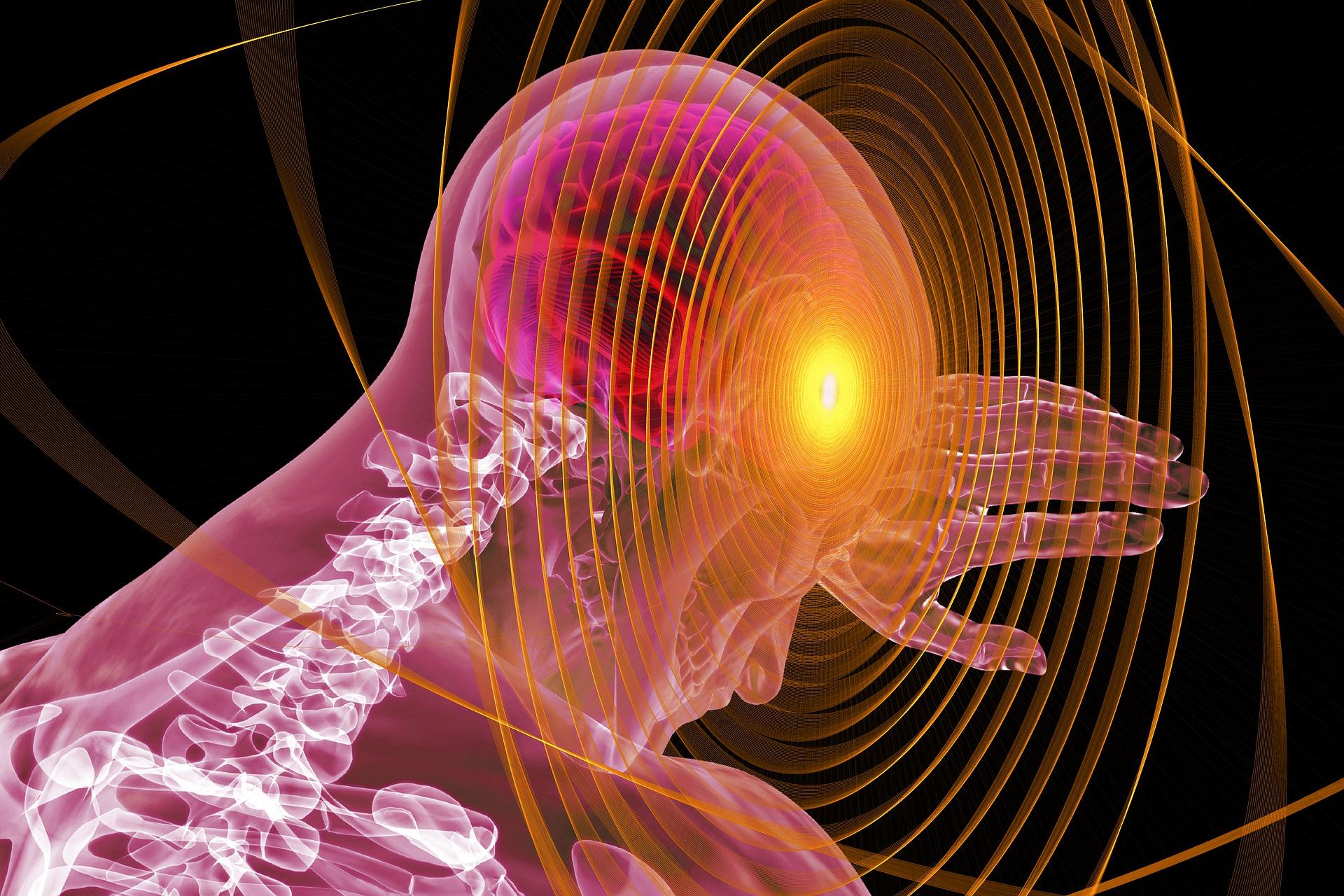 Sindromul gândirii accelerate