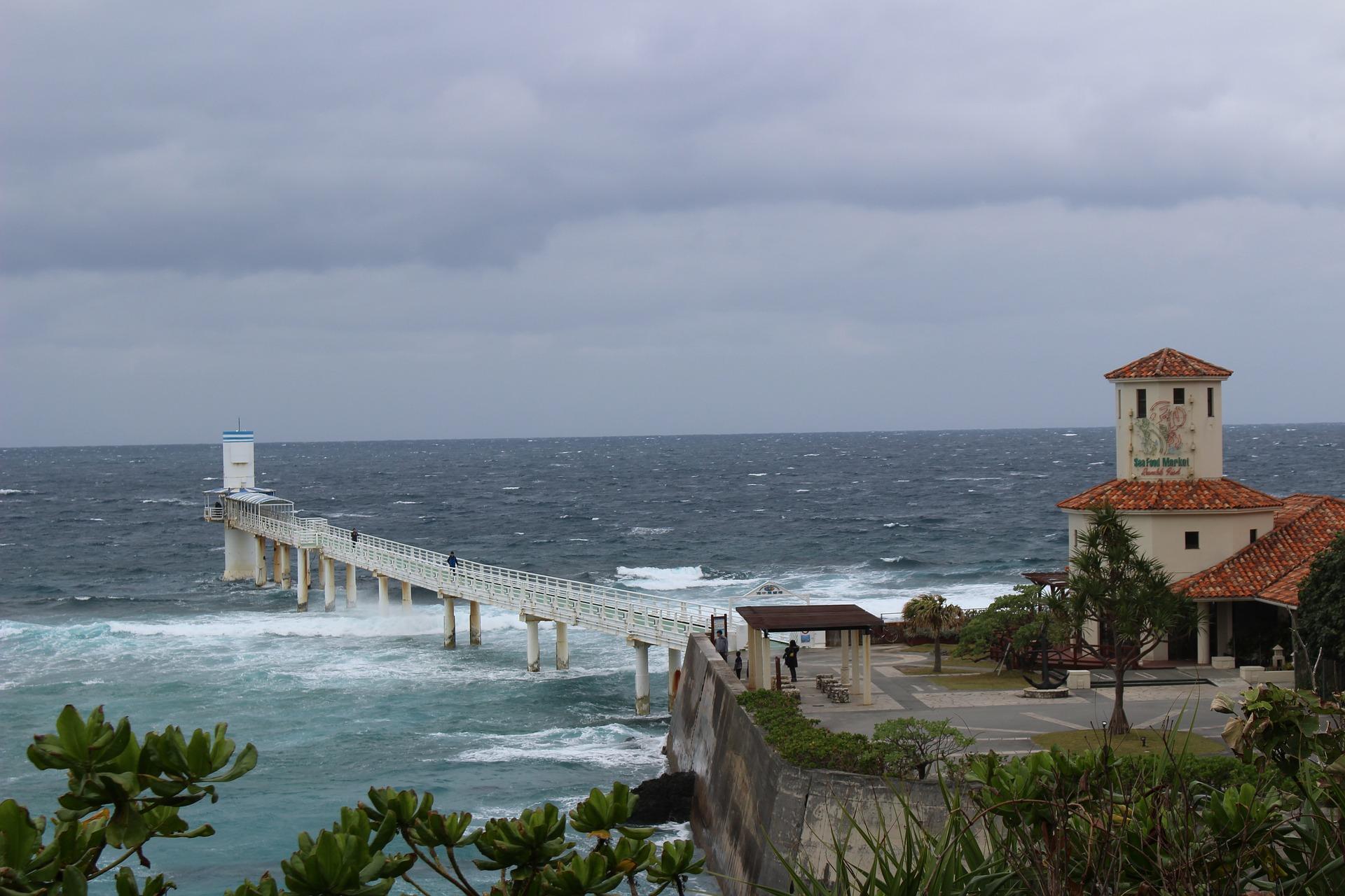 Okinawa, prefectura