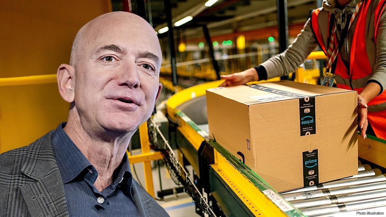 Fondatorul Amazon