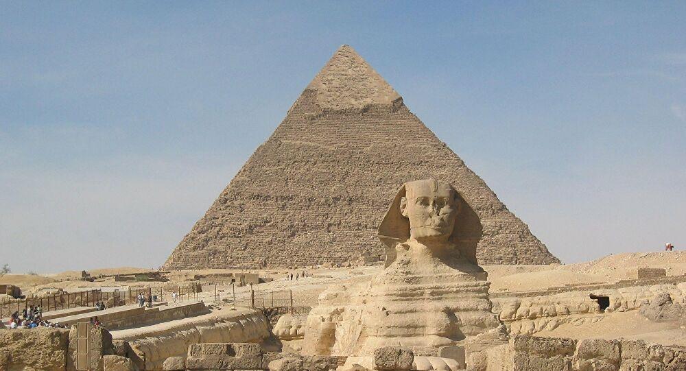 Piramida lui Keops si Numărul 42