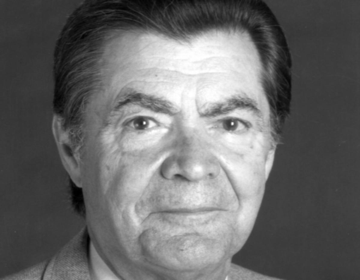 Fapte inedite despre România – personalităţi, George Emil Palade