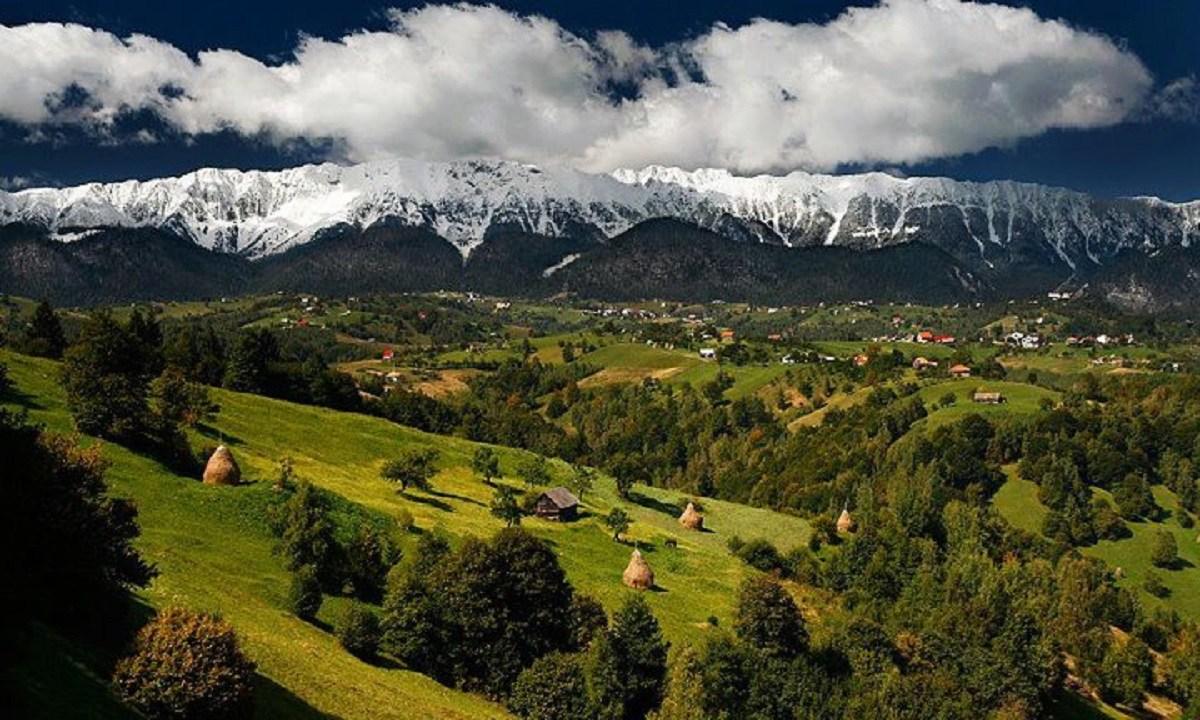 Transilvania, Graiul ardelenesc