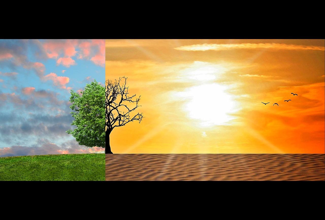 Manipulare climatică?