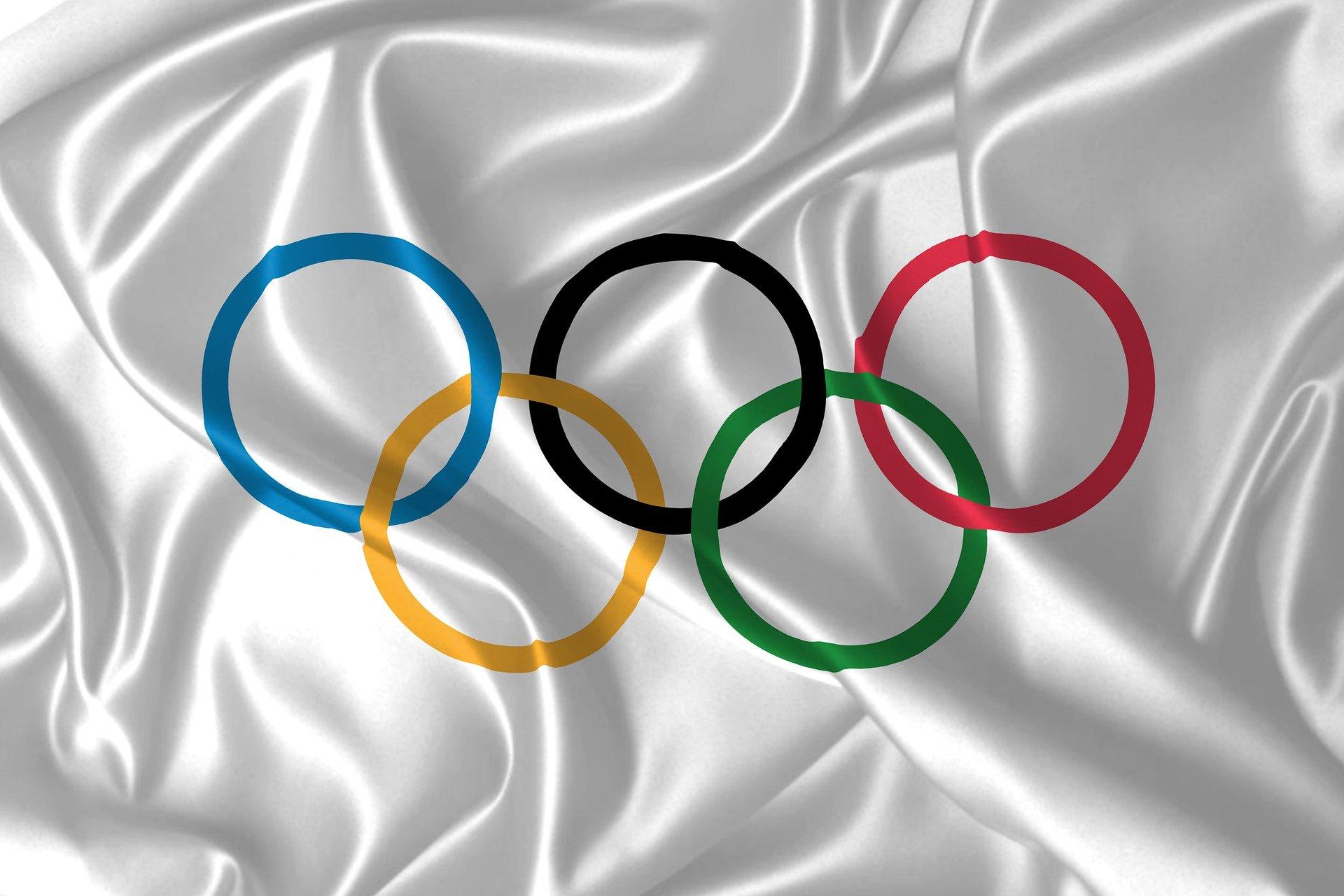 Steagul olimpic
