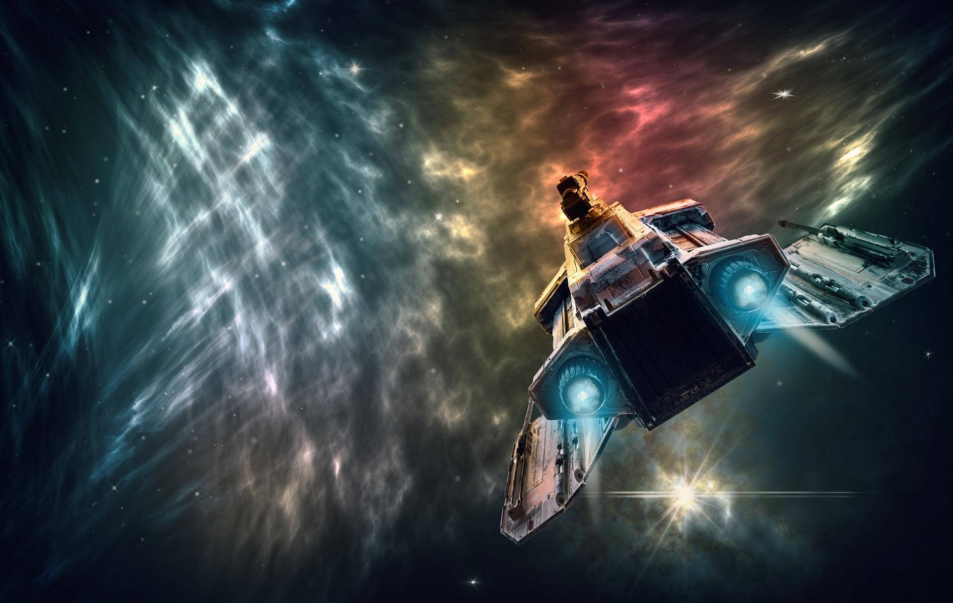 Universul science-fiction generează realitatea?