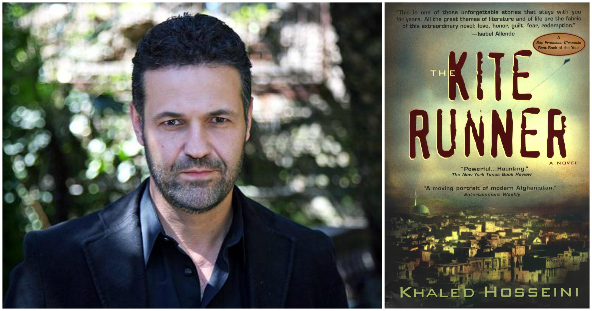 Khaled Hosseini, Vanatorii de zmeie