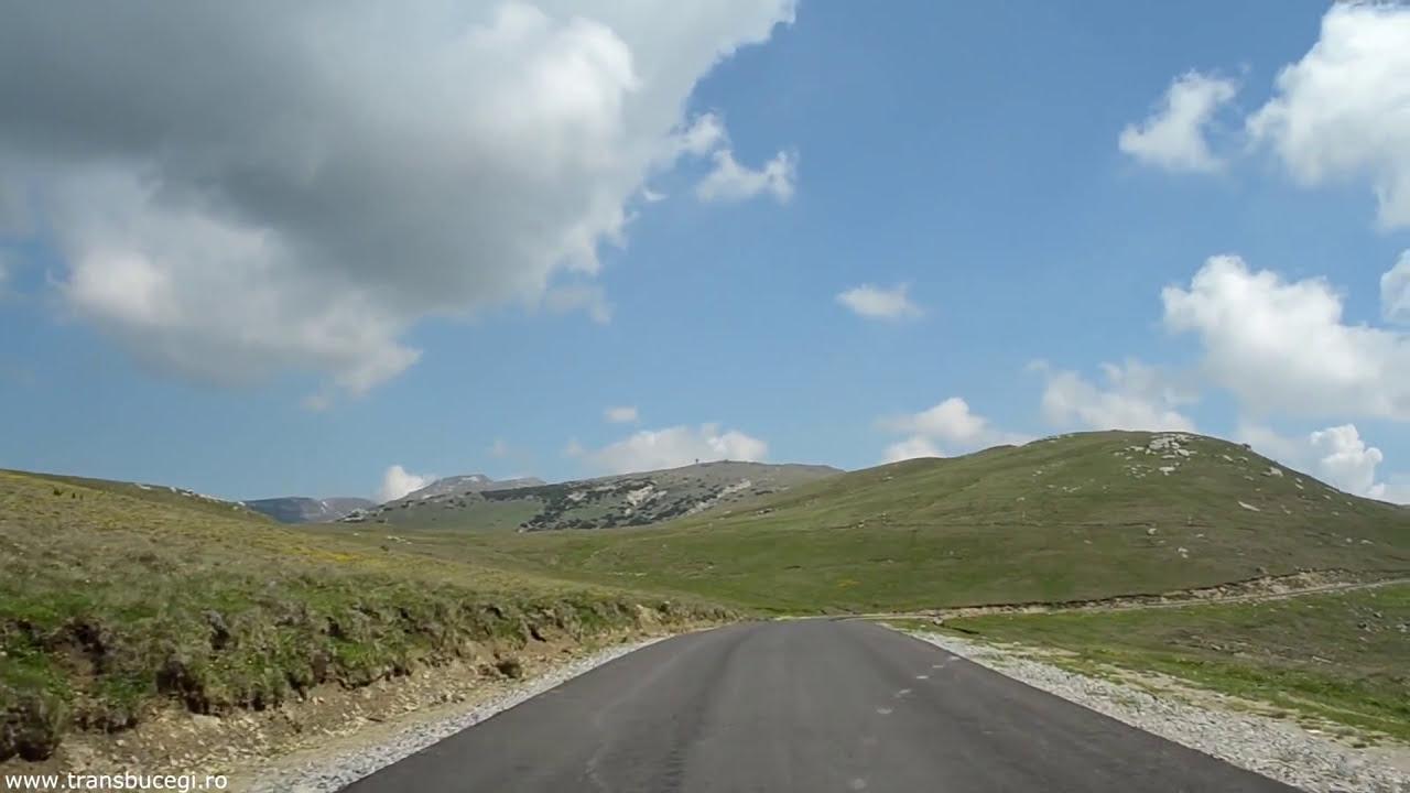 Top 7 cele mai spectaculoase şosele din România – Transbucegi