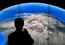 10 descoperiri ciudate făcute cu ajutorul Google Earth