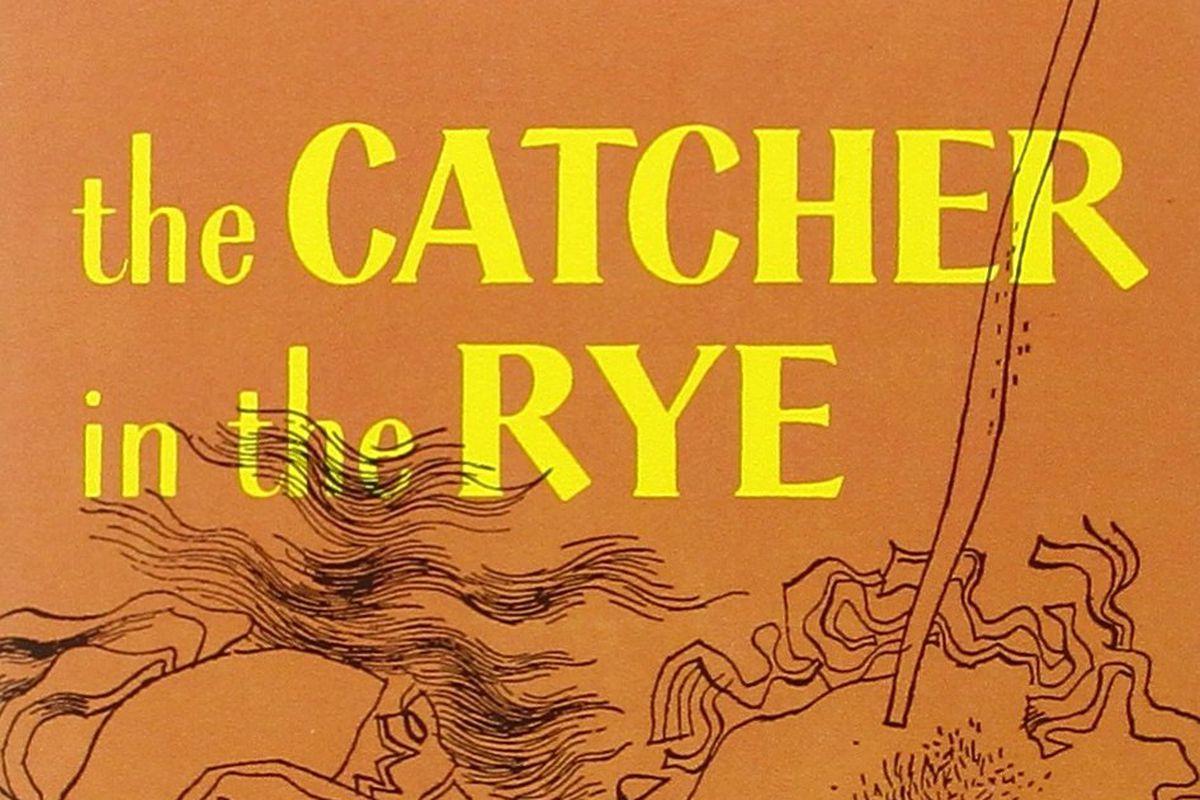 """Cele mai citite cărţi din toate timpurile - """"De veghe în lanul de secară"""", de J.D. Salinger"""