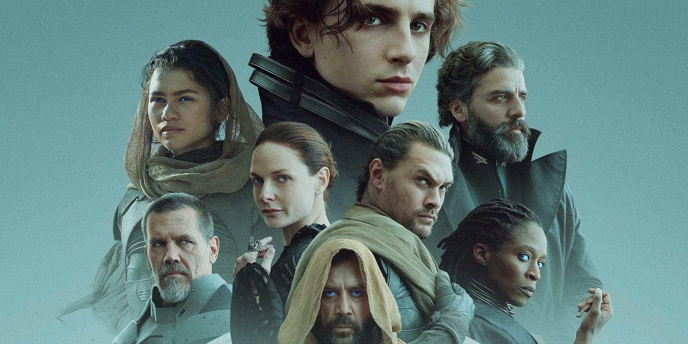 Dune, in regia lui Denis Villeneuve