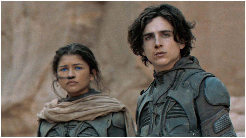 Filmul Dune